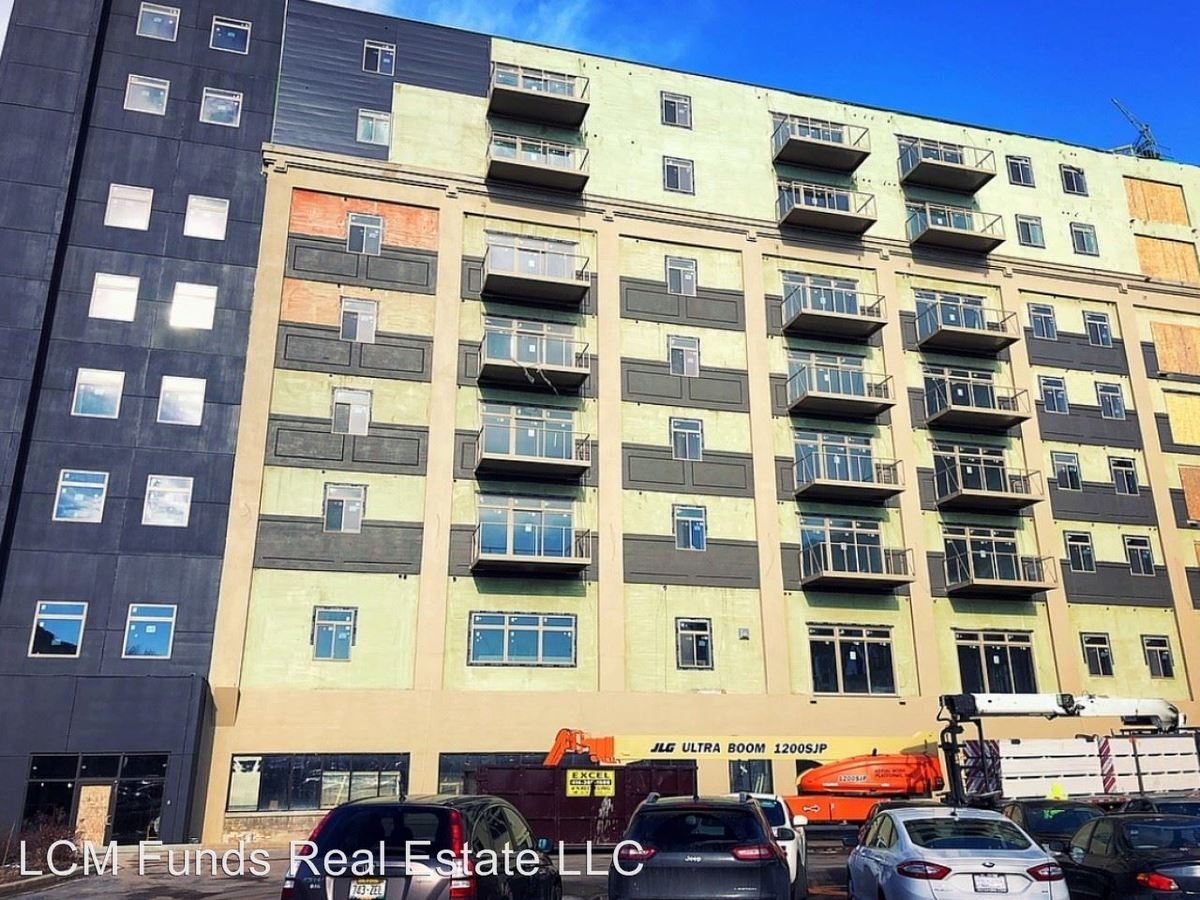 1 Bedroom 1 Bathroom Apartment for rent at 720 West Virginia Street in Milwaukee, WI