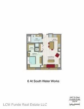 1 Bedroom 1 Bathroom Apartment for rent at 212 S Barclay in Milwaukee, WI