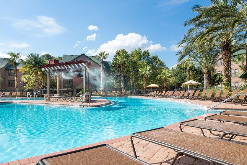 Campus Lodge Apartments Gainesville Fl