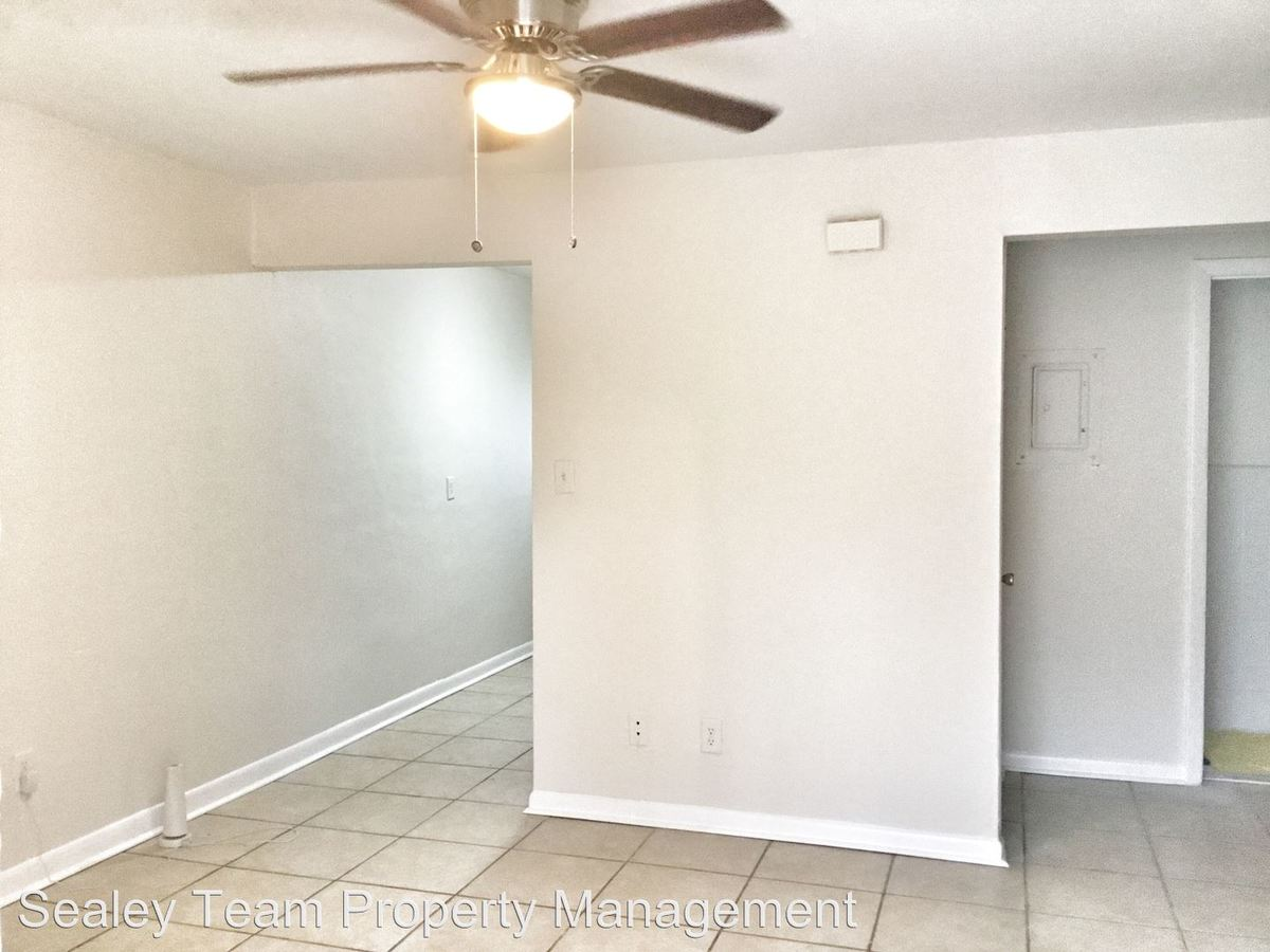 2 Bedrooms 1 Bathroom Apartment for rent at 140 W. Palmer Ave in Tallahassee, FL