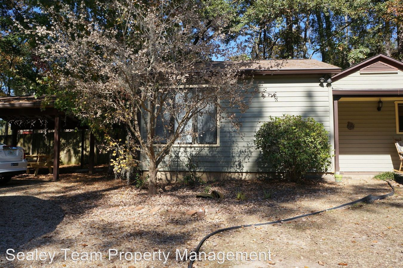 1 Bedroom 1 Bathroom Apartment for rent at 2306 Escambia Dr in Tallahassee, FL
