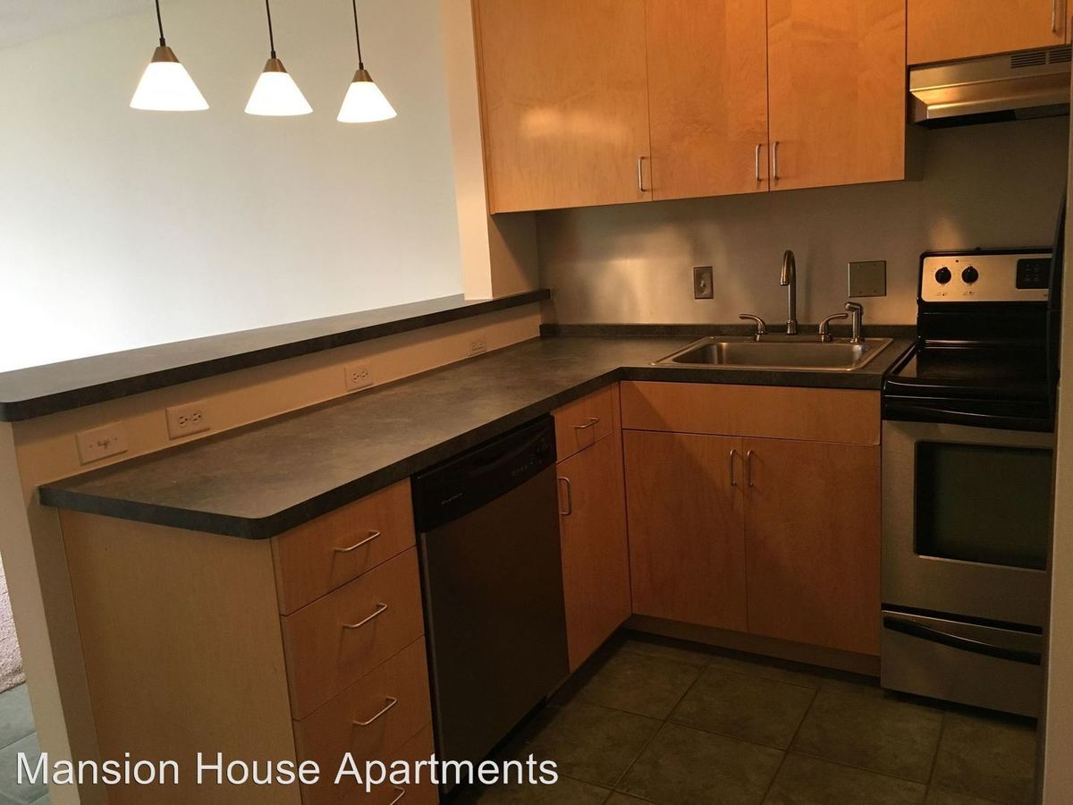 1 Bedroom 1 Bathroom Apartment for rent at 300 N. 4th St. in St Louis, MO