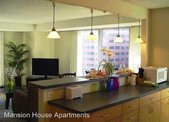 2 Bedrooms 2 Bathrooms Apartment for rent at 300 N. 4th St. in St Louis, MO
