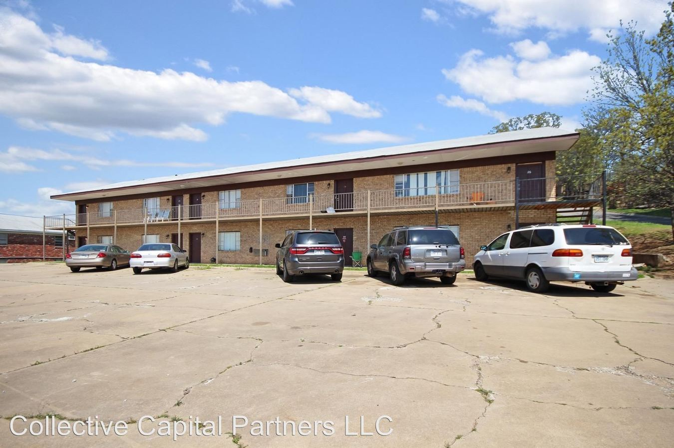 1 Bedroom 1 Bathroom Apartment for rent at 1511 Boston Street in Fort Smith, AR