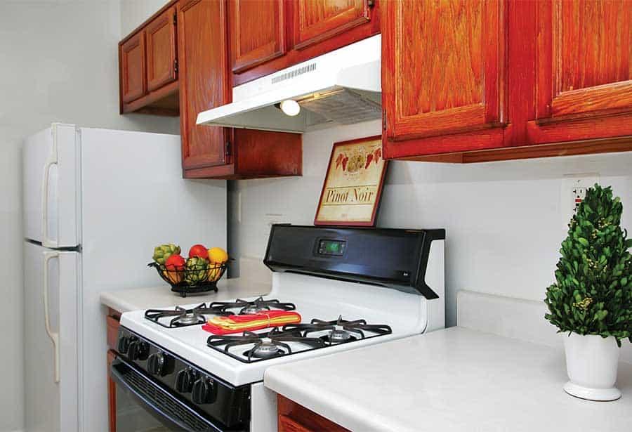Park Shirlington Apartments rental