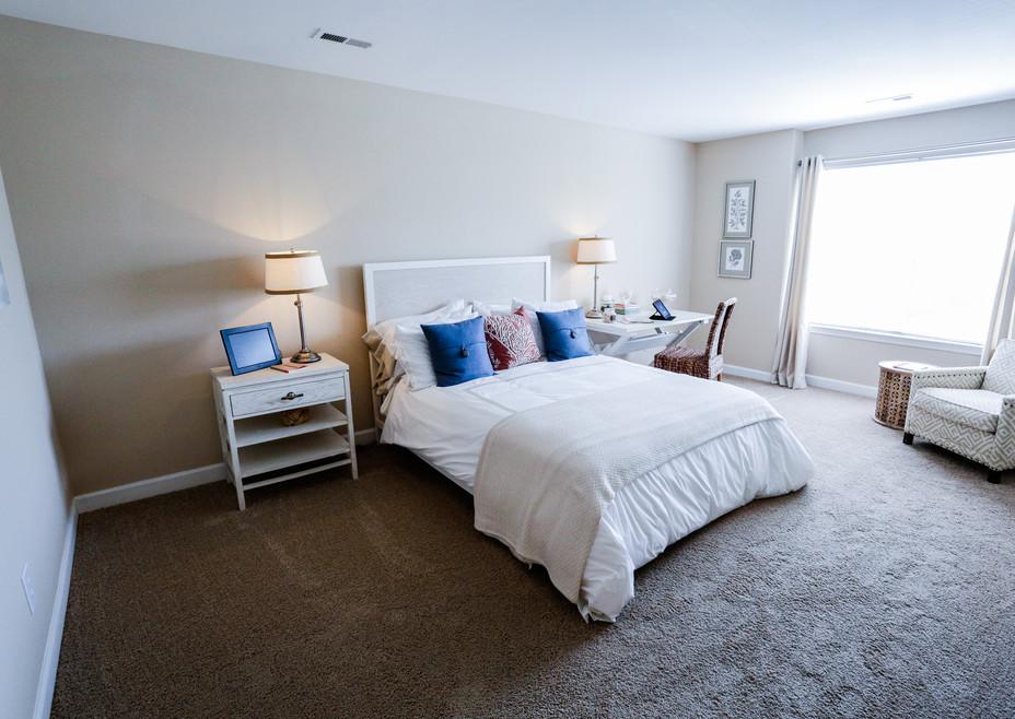 Park Crescent Apartments rental