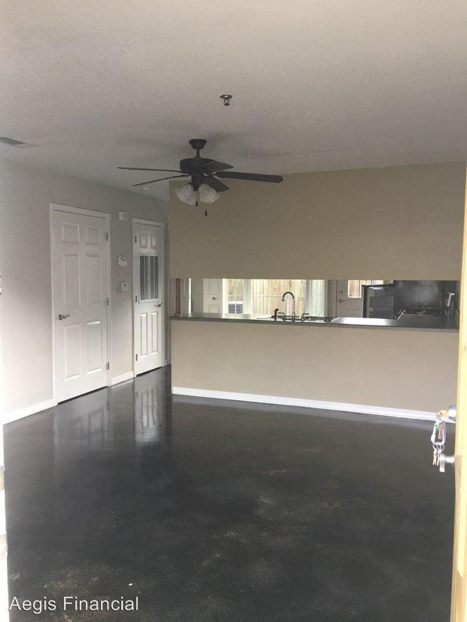 2 Bedrooms 2 Bathrooms Apartment for rent at 609 Bond St. in Ruston, LA