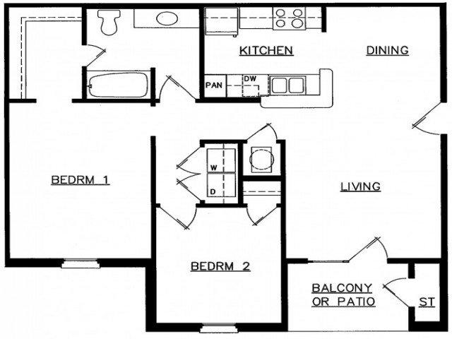 Incredible Cummings Place Apartments Chattanooga Tn Download Free Architecture Designs Pendunizatbritishbridgeorg