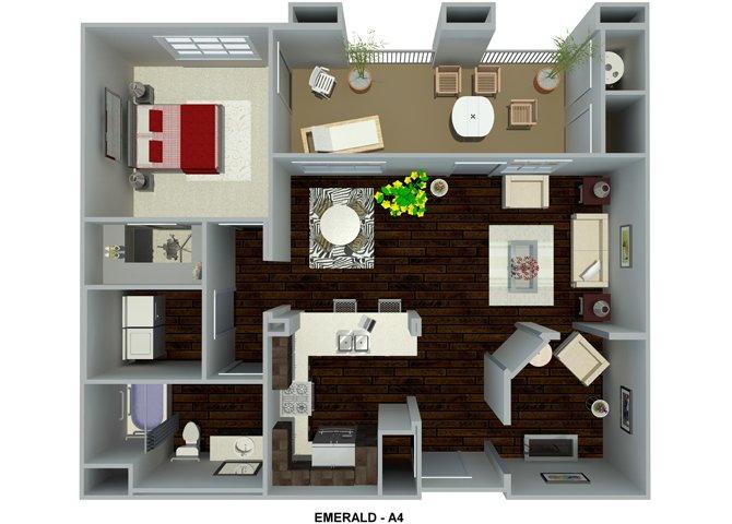 Circa 2020 Apartments Redlands, CA