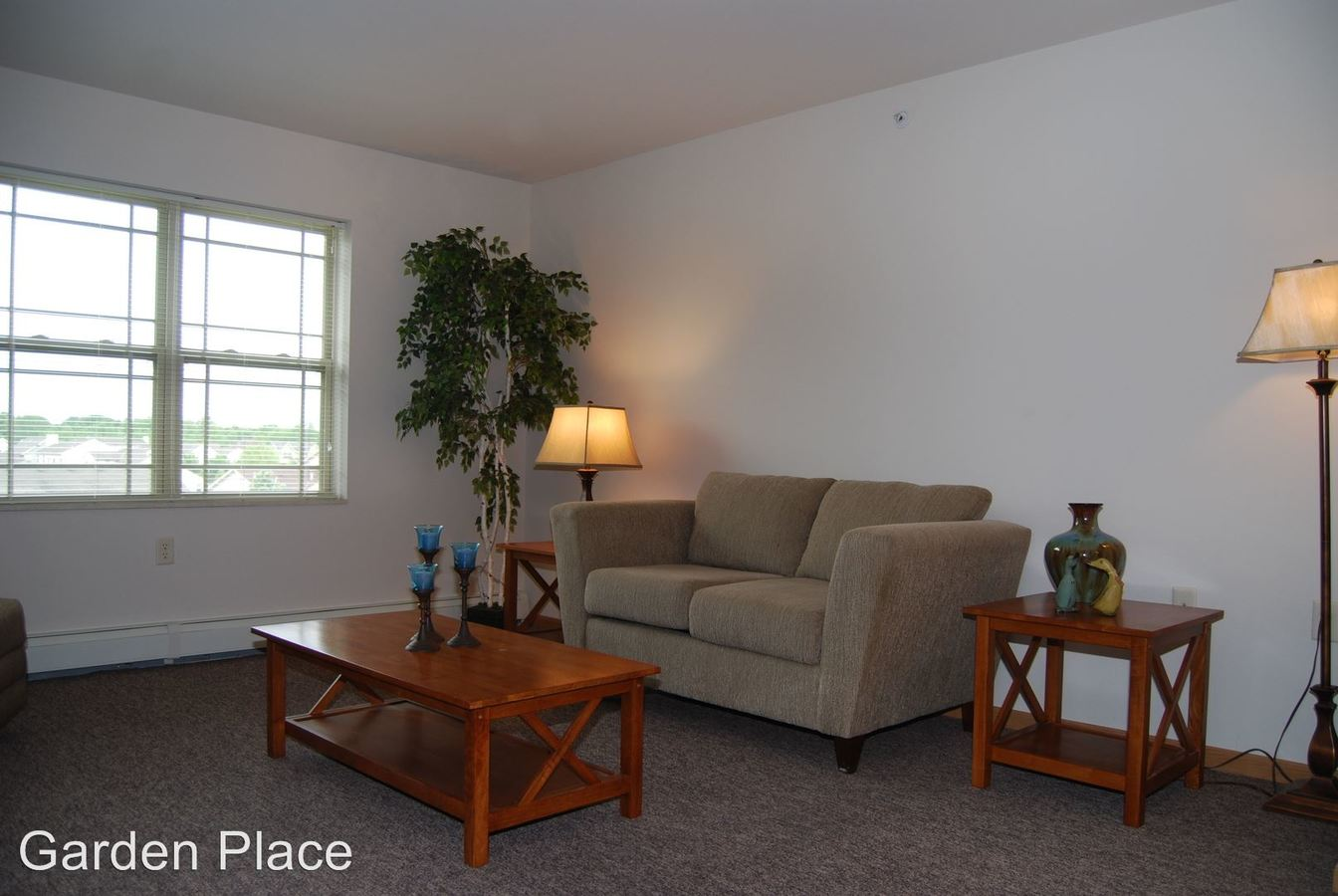 1 Bedroom 1 Bathroom Apartment for rent at Garden Place in Milwaukee, WI