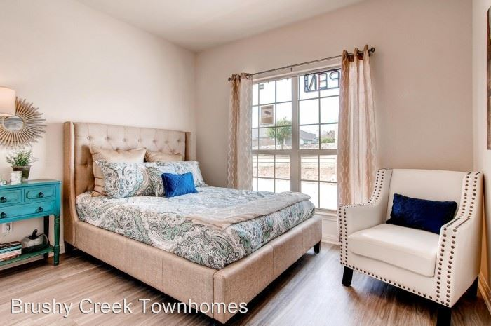 3 Bedrooms 2 Bathrooms Apartment for rent at 2017 Muirfield Bend Drive 101-1201 in Hutto, TX