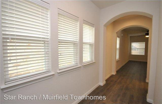 3 Bedrooms 2 Bathrooms Apartment for rent at 1020 A Muirfield Bend Dr - 20817 Muirfield Bend Cove in Hutto, TX