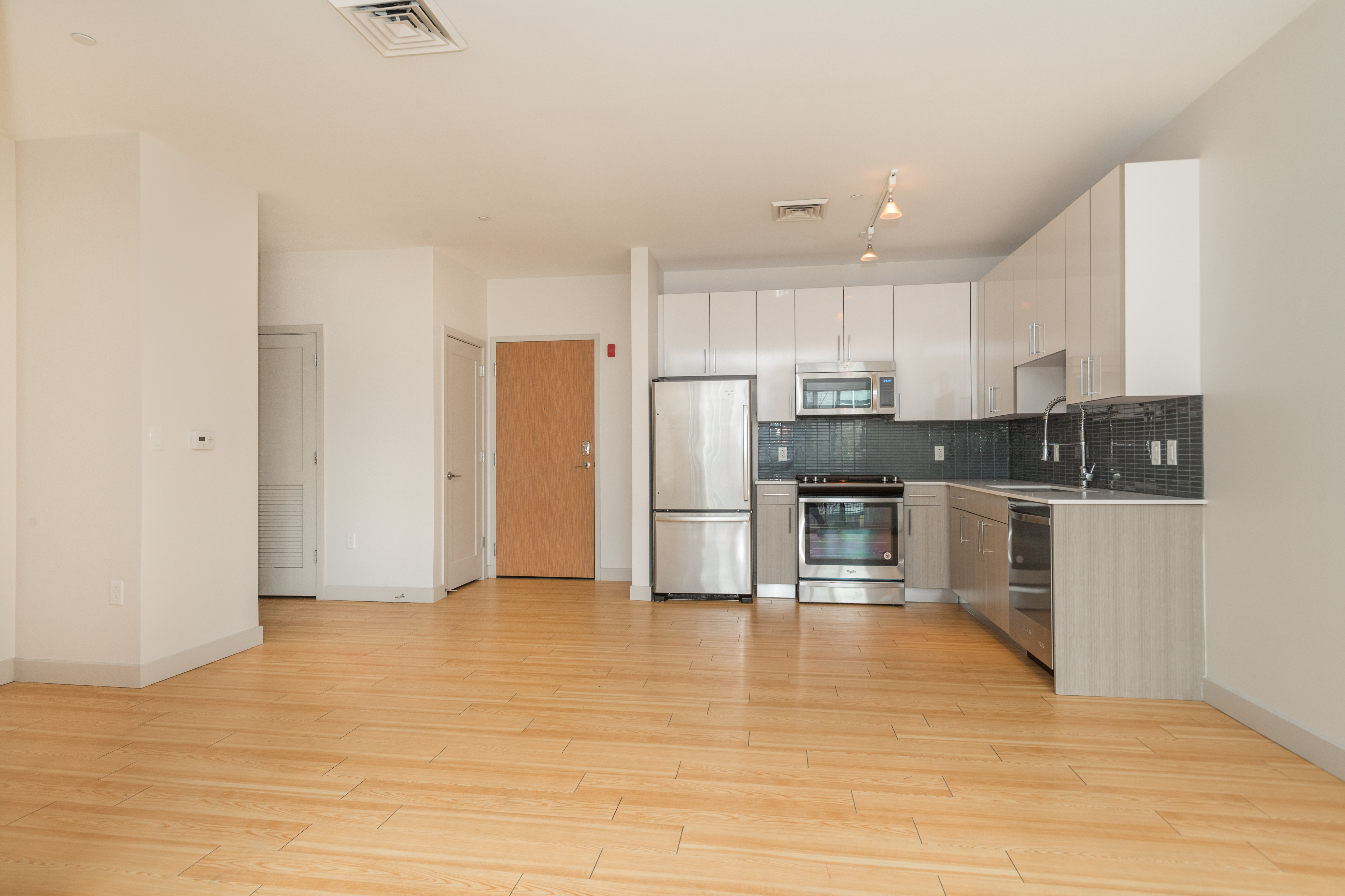 West Square Apartments for rent
