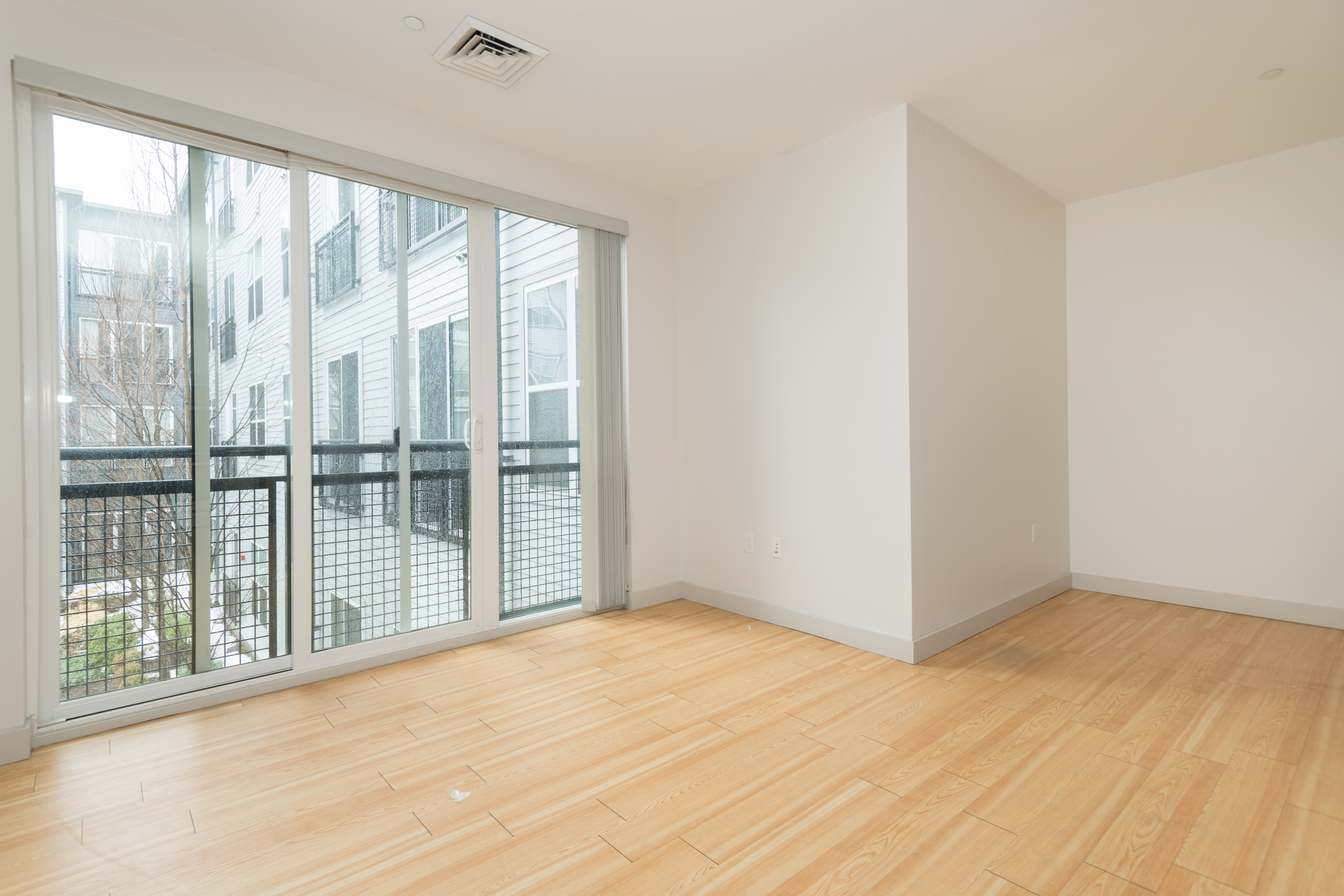 West Square Apartments rental