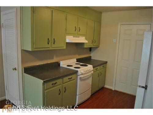 1 Bedroom 1 Bathroom Apartment for rent at 585 Marina St. in Hapeville, GA