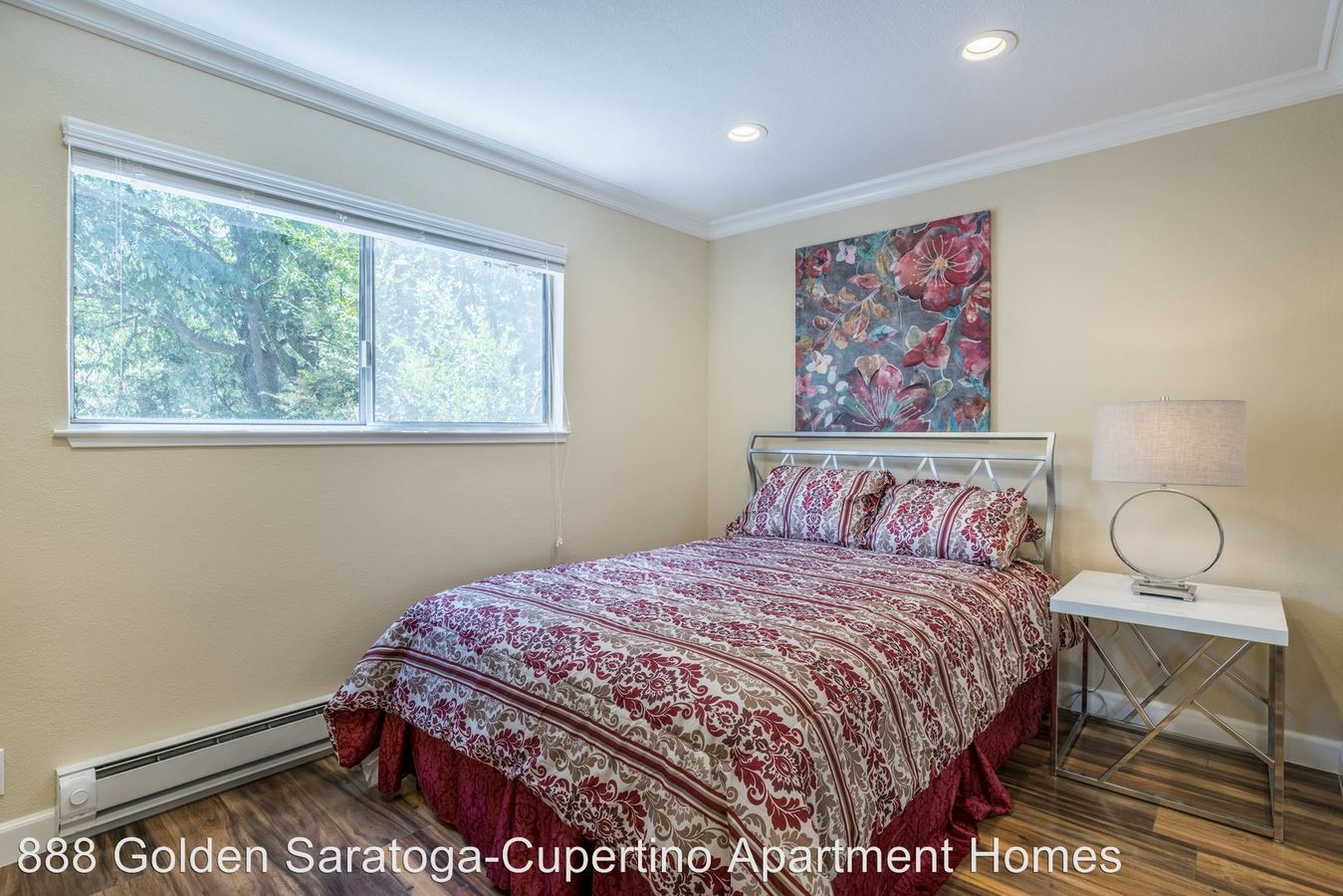 1 Bedroom 1 Bathroom Apartment for rent at 1464,1470 & 1478 English Drive 1538,1540,1544,1546,1548, & 1550 Maurice Lane in San Jose, CA