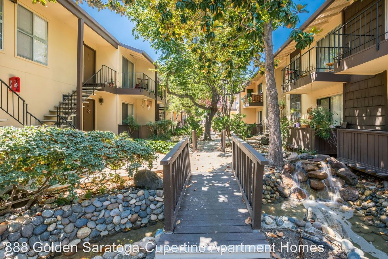 2 Bedrooms 1 Bathroom Apartment for rent at 1464,1470 & 1478 English Drive 1538,1540,1544,1546,1548, & 1550 Maurice Lane in San Jose, CA
