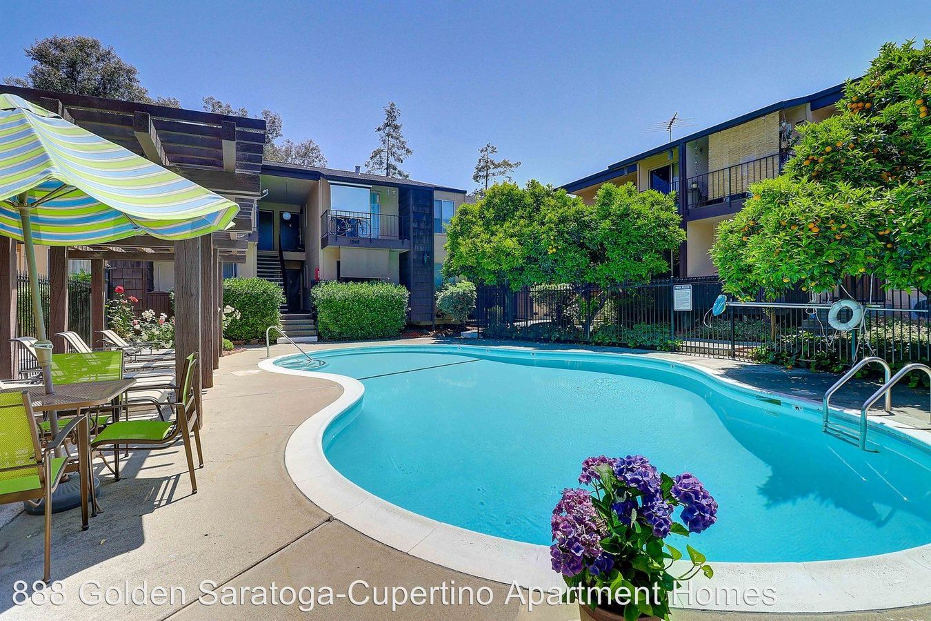 2 Bedrooms 2 Bathrooms Apartment for rent at 1464,1470 & 1478 English Drive 1538,1540,1544,1546,1548, & 1550 Maurice Lane in San Jose, CA