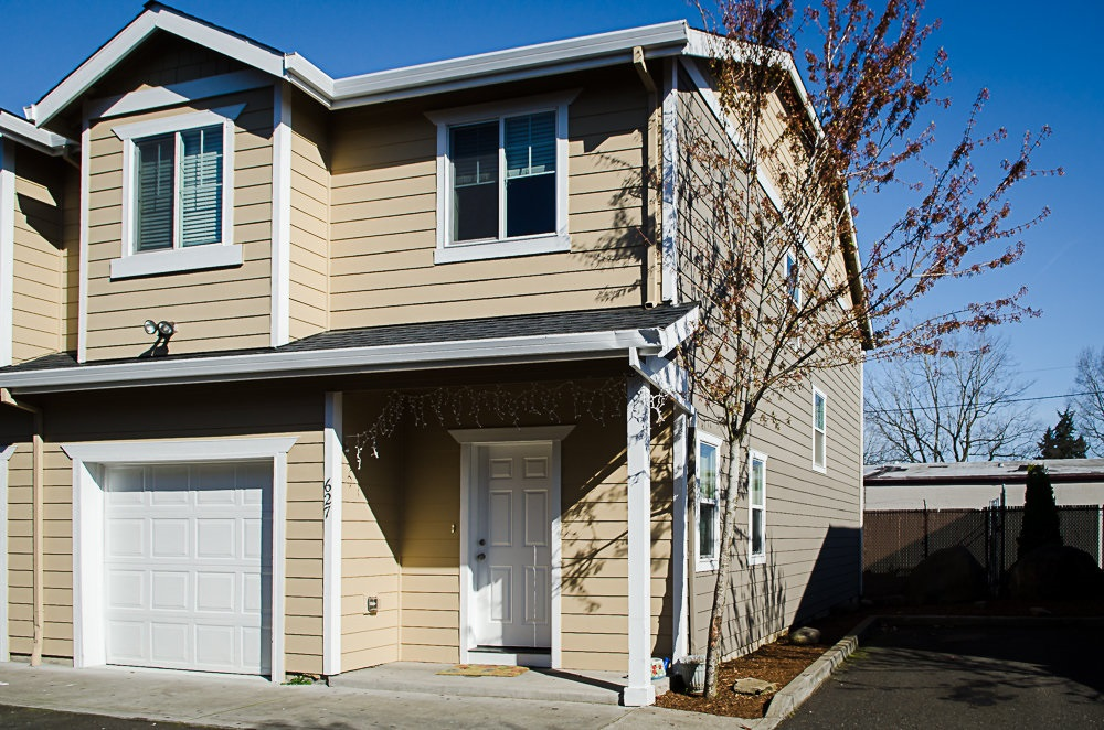 Parker Townhomes