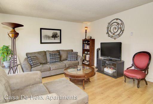 1 Bedroom 1 Bathroom Apartment for rent at Casa De Helix in Spring Valley, CA