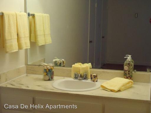 3 Bedrooms 2 Bathrooms Apartment for rent at Casa De Helix in Spring Valley, CA
