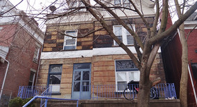 Similar Apartment at 5514 Jackson St.