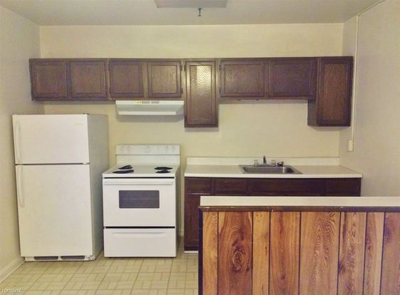 Studio 1 Bathroom Apartment for rent at 214 S Highland Ave in Pittsburgh, PA