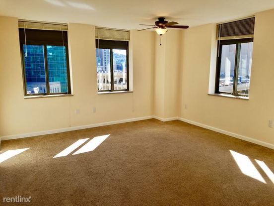 1 Bedroom 1 Bathroom Apartment for rent at The Roosevelt Building in Pittsburgh, PA