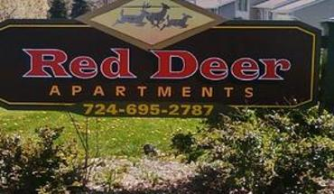 Similar Apartment at Red Deer Apartments