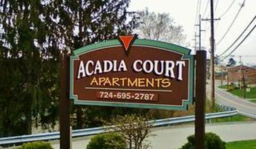 Similar Apartment at Acadia Court Apartments