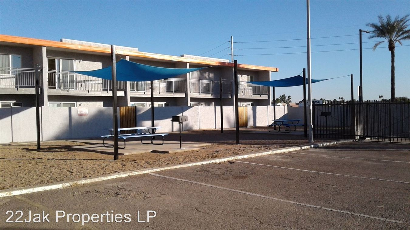 1 Bedroom 1 Bathroom Apartment for rent at 7020 N 75th Ave. Ste 123 in Glendale, AZ