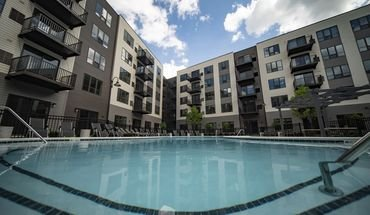One Wheeling Town Center Apartment for rent in Wheeling, IL