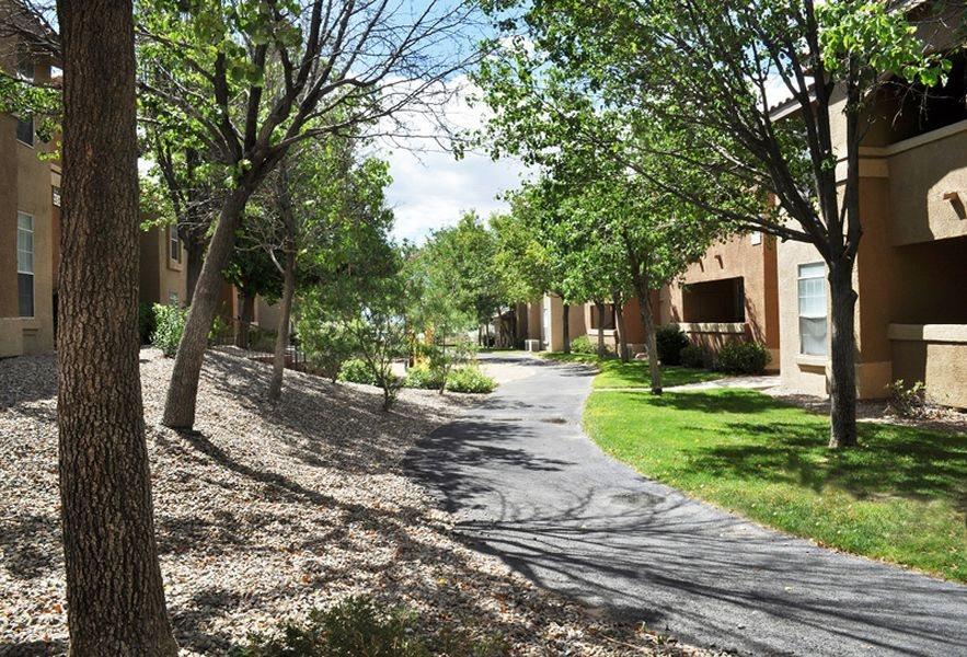 Eagle Ranch Apartments Albuquerque Nm