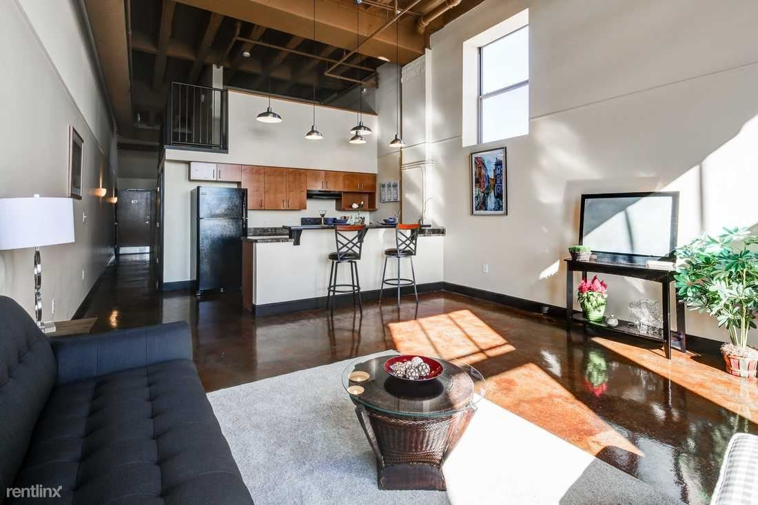 1 Bedroom 1 Bathroom Apartment for rent at Schuster Lofts in Milwaukee, WI