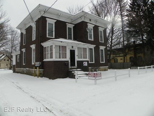 Studio 1 Bathroom Apartment for rent at 21 Owego St in Cortland, NY