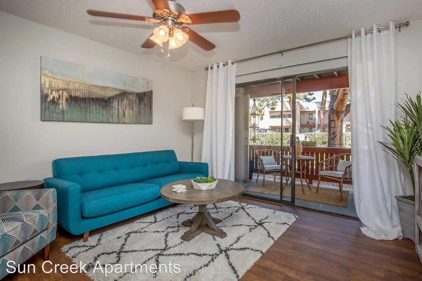 1 Bedroom 1 Bathroom Apartment for rent at 15050 N 59th Ave in Glendale, AZ