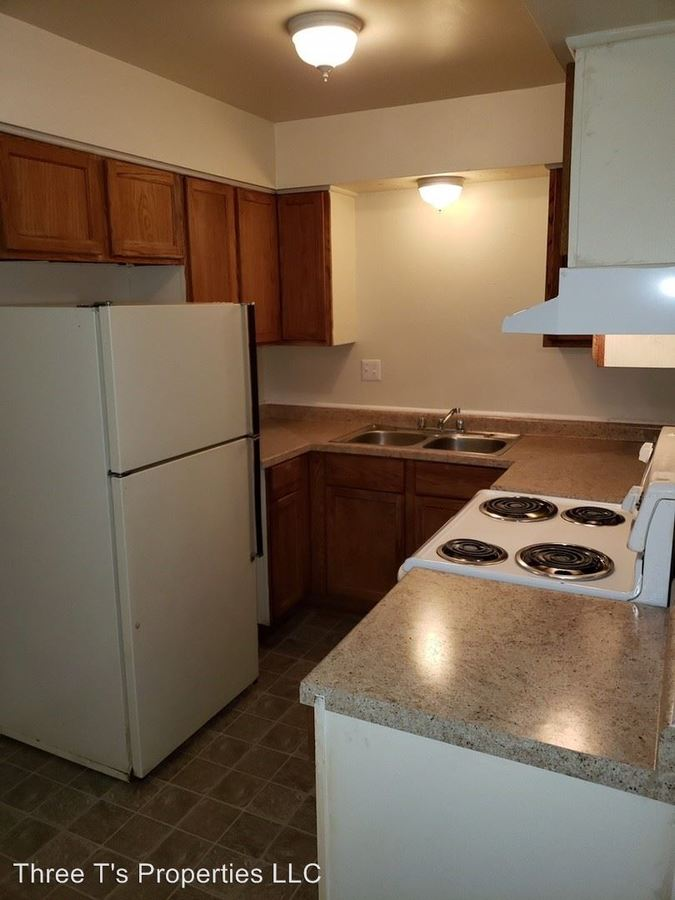1 Bedroom 1 Bathroom Apartment for rent at Park Place Apartments in Lansing, MI