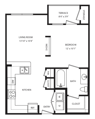 Maple District Lofts