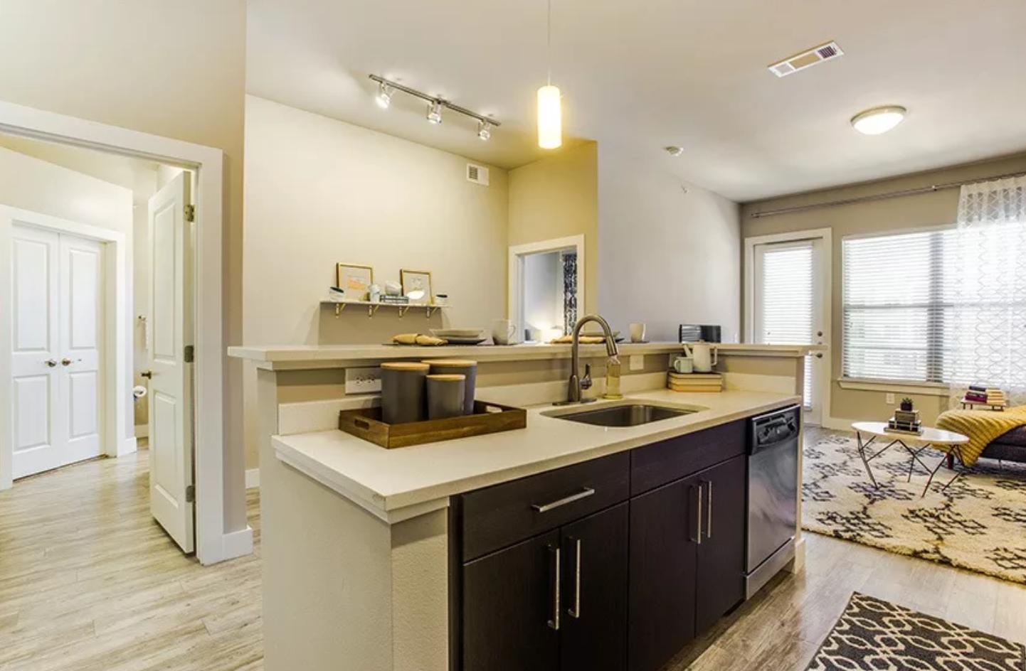 Maple District Lofts rental