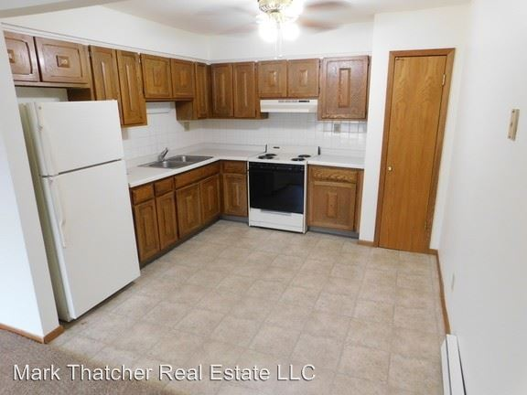 2 Bedrooms 1 Bathroom Apartment for rent at 730 S. 1st St, 731-739 N. River Rd in Waterford, WI