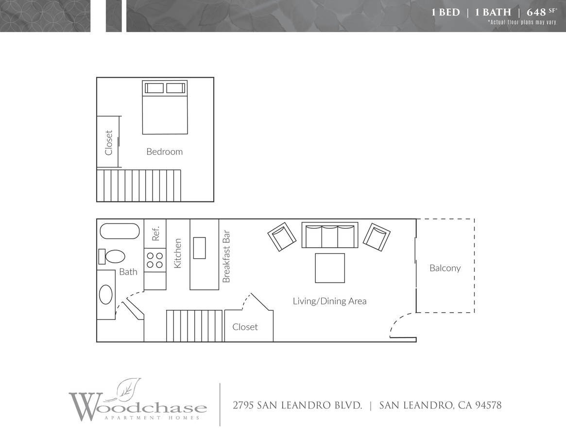 Woodchase Apartment Homes Apartments San Leandro Ca