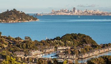 The Cove At Tiburon Apartment for rent in Tiburon, CA
