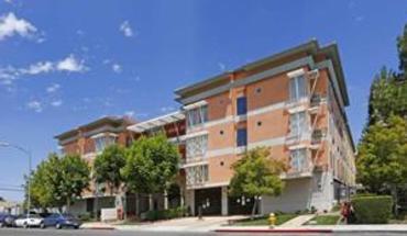 Atrium Garden Studio Apartments San Jose Ca