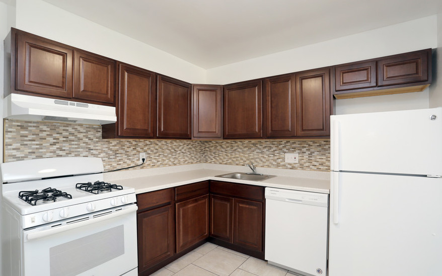Woodcrest Village Apartments rental