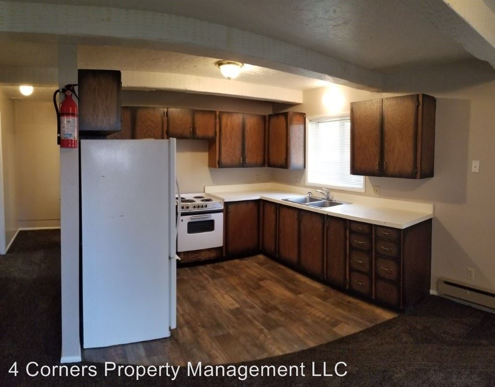 2 Bedrooms 1 Bathroom Apartment for rent at 355 W 2nd S in Rexburg, ID
