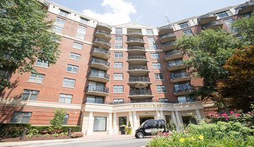 Vaughan Place Apartment for rent in Washington, DC