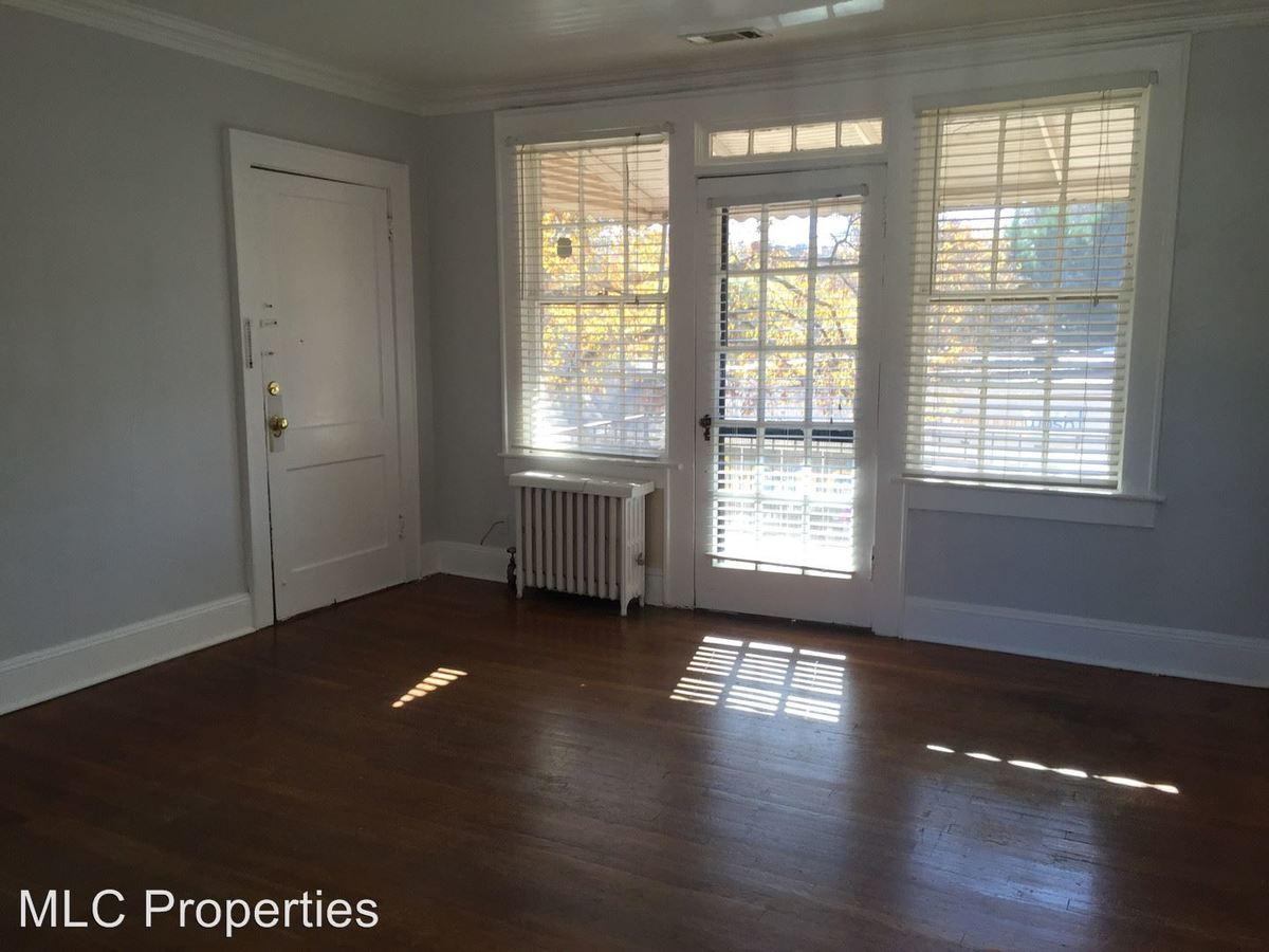 1 Bedroom 1 Bathroom Apartment for rent at 799 Argonne Avenue in Atlanta, GA