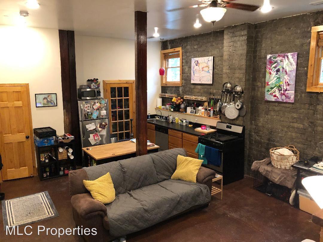 1 Bedroom 2 Bathrooms Apartment for rent at 807 Penn Avenue in Atlanta, GA