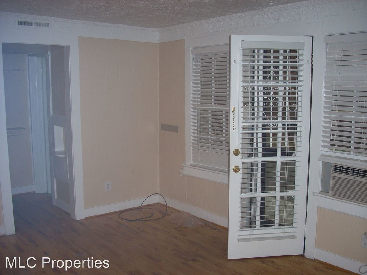 1 Bedroom 1 Bathroom Apartment for rent at 869 & 873 Charles Allen Drive in Atlanta, GA