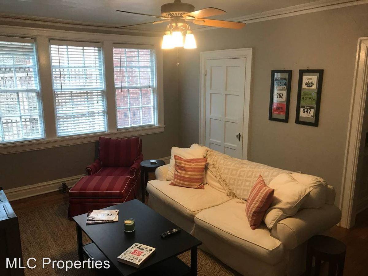 1 Bedroom 1 Bathroom Apartment for rent at 807 Penn Avenue in Atlanta, GA